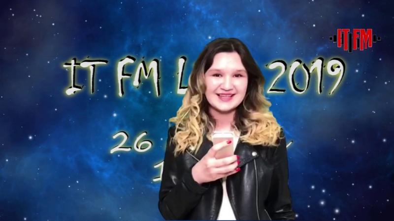 IT FM студенттік ұйымына 1 жыл