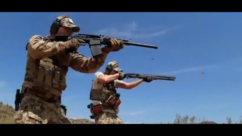 JM Pro vs Vepr 12 Shotgun Duel RageQuit003