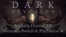 Dark Devotion - Nintendo Switch and Playstation 4 Announcement