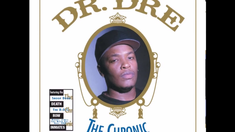 Dr Dre The Chronic Unreleased Songs 1992