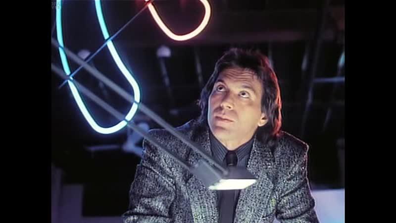 Театр Рэя Брэдбери Сезон 1 серия 3 Толпа НСТ VHS
