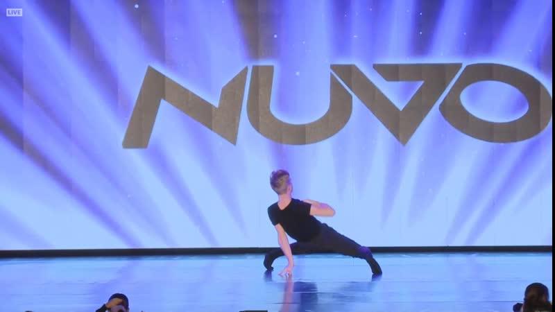 Findlay McConnell Nuvo Orlando 2020