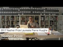Pierre Huyghe 2017 Nasher Prize Laureate