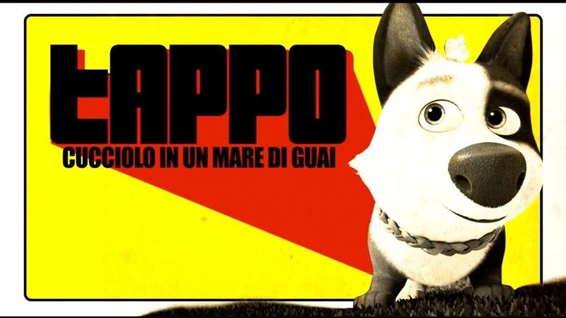 TAPPO - CUCCIOLO IN UN MARE DI GUAI (2019).avi MP3 WEBDLRIP ITA