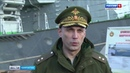 Заместитель министра обороны посетил судоремонтный завод в Вилючинске Вести Камчатка