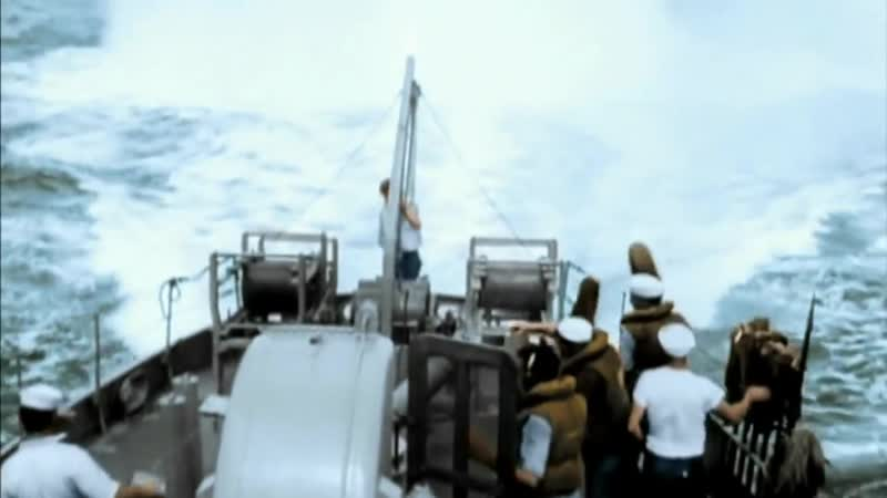 Война на море 1939 1944