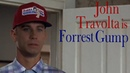 If John Travolta said yes to 'Forrest Gump' instead of Tom Hanks