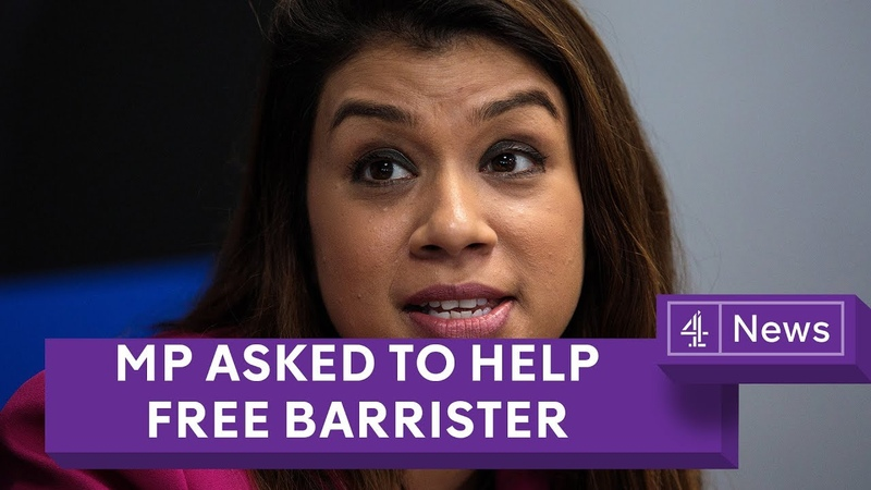Tulip Siddiq MP quizzed over abducted man in Bangladesh