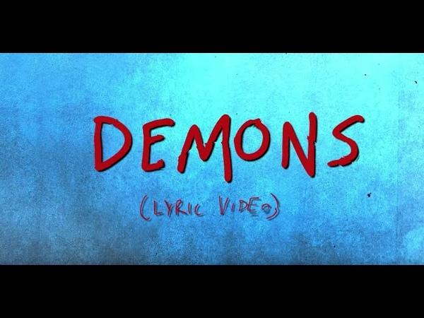 Hayley Kiyoko Demons Official Lyric Video