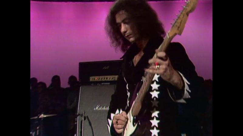 Deep Purple Mark II Demon's Eye Дип Пёрпл 2 й состав Демона глаз