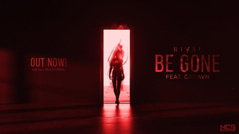 Rival - Be Gone (ft. Caravn) [Official Lyric Video]
