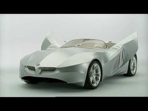 BMW GINA Light Visionary Model: Premiere
