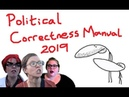 Political Correctness Manual 2019 Things You Can't Say