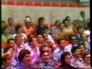 1980 Olympic Games Moscow - Weightlifting - Men 75 kg Clean Jerk