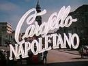 Carrusel Napolitano - 1954 - Sophia Loren