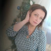 Юлия Кулешова
