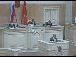 Максим Резник: Правительство Беглова  банкрот. Его нужно отправить в отставку