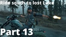 Days Gone Gameplay Walkthrough Part 13 Ride south to lost Lake