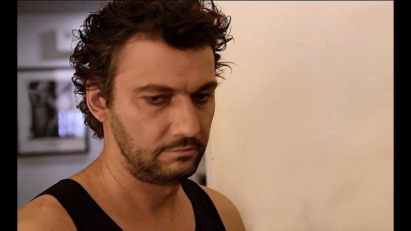 Jonas Kaufmann⭐ Otello's Auftrittsvorbereitung