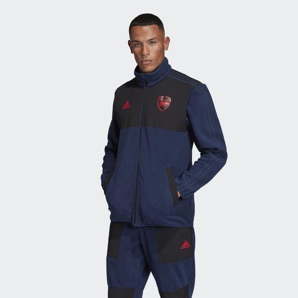 Флисовая куртка Арсенал Seasonal Special
