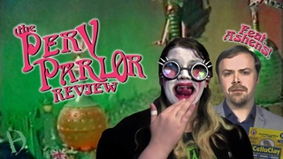 The Perv Parlor review (with Ashens)