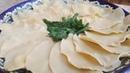 Такую Начинку Вы Еще Не Готовили * ТУХУМ - БАРАК * Узбекская Национальная блюда..