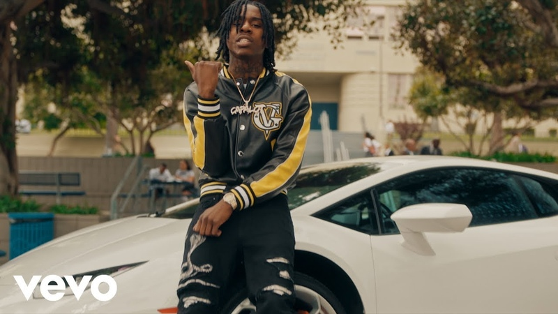 Polo G, Stunna 4 Vegas NLE Choppa feat. Mike WiLL Made-It - Go Stupid (Official Video)