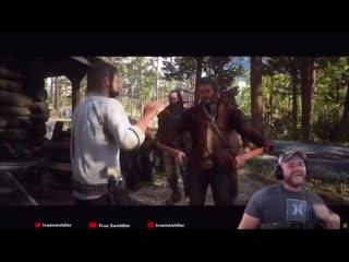 Самый опасный преступник в Red Dead Redemption 2