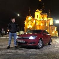 Дмитрий Салтыков