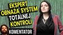 Ekspert Obnaża Tajny System Totalnej Kontroli Działający w Polsce Wywiad Analiza Komentator CBA