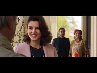 Русский трейлер фильма «Короли интриги» 2019 года