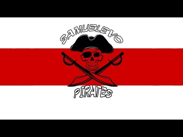 Pirates Samali Юность 2Half