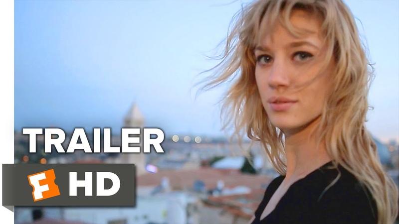 Jeruzalem Official Trailer 1 (2016) - Yael Grobglas, Yon Tumarkin Horror Movie HD
