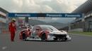 GT SPORT - HONDA RAYBRIG NSX CONCEPT-GT - Fuji Speedway - Hot Lap - 1:29.454