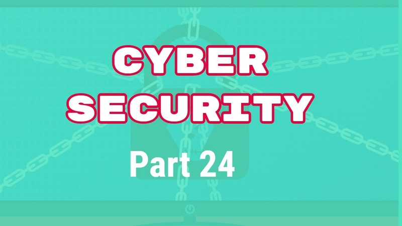 Cyber Security Tutorial 24: Administering Wireless Networks