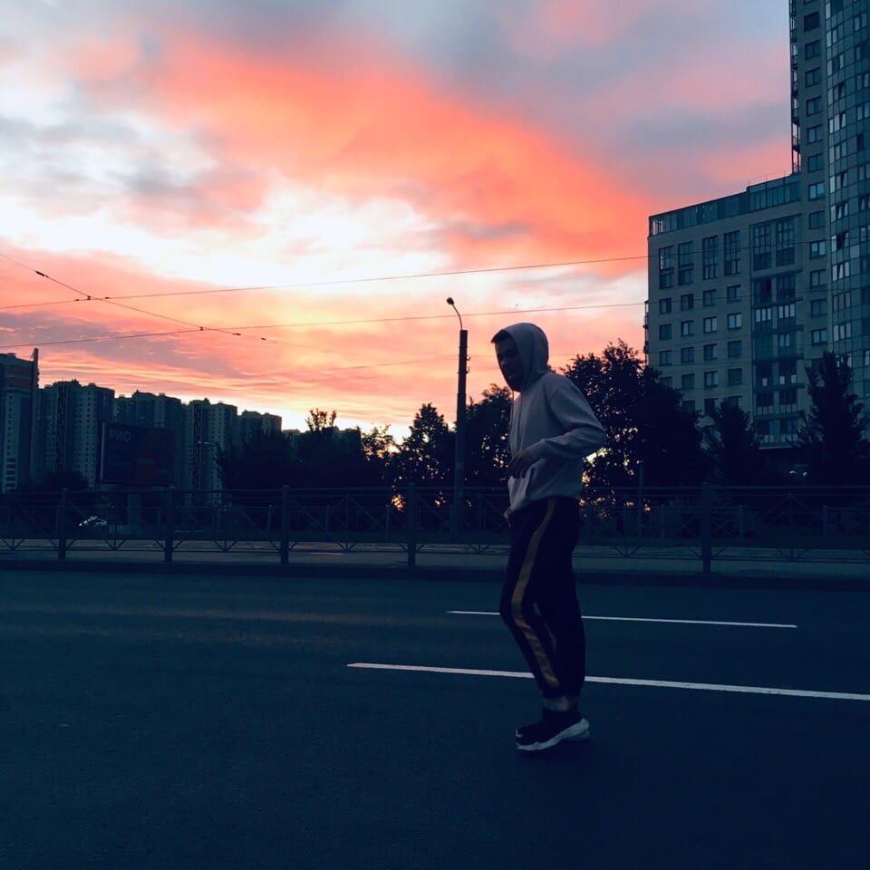 Artem, 22, Kolpino