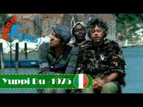Юппи Ду Yuppi du 1975 Адриано Челентано