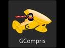 GCompris большая коллекция обучающих игр и упражнений для детей от 2 до 10 лет