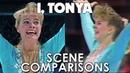 I, Tonya - scene comparisons