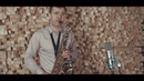 Hymn For The Weekend Coldplay Beyonce Juozas Kuraitis Saxophone Cover Video