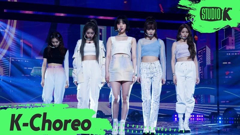 [K-Choreo 4K] 여자친구 직캠 'Fever(열대야)' (GFRIEND Choreography) l @MusicBank 190712