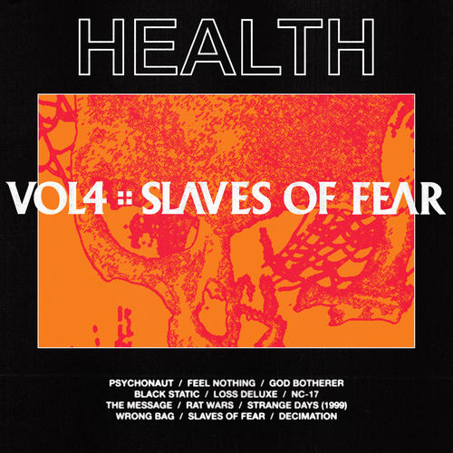 HEALTH - Vol. 4:Slaves of Fear