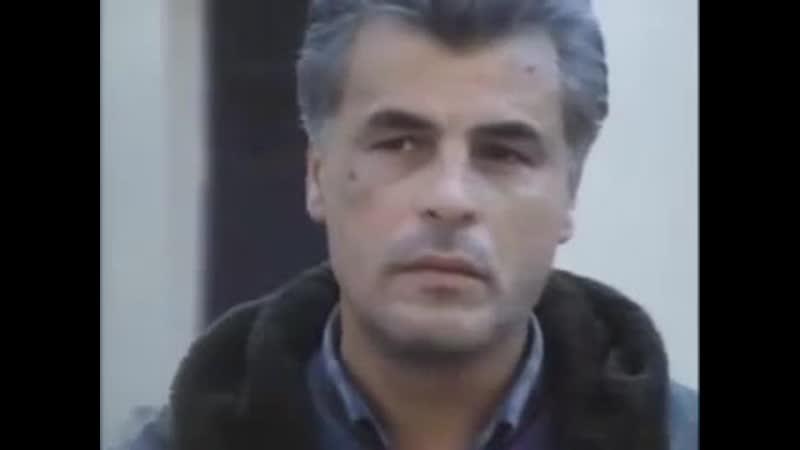 Сцена убийства комиссара Катани Спрут 4