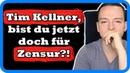 Tim Kellner bist du jetzt doch für Zensur Der Maria Clara Groppler Skandal