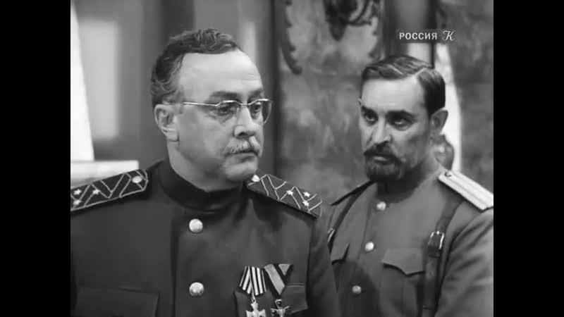 Х ф Адъютант его превосходительства 1969