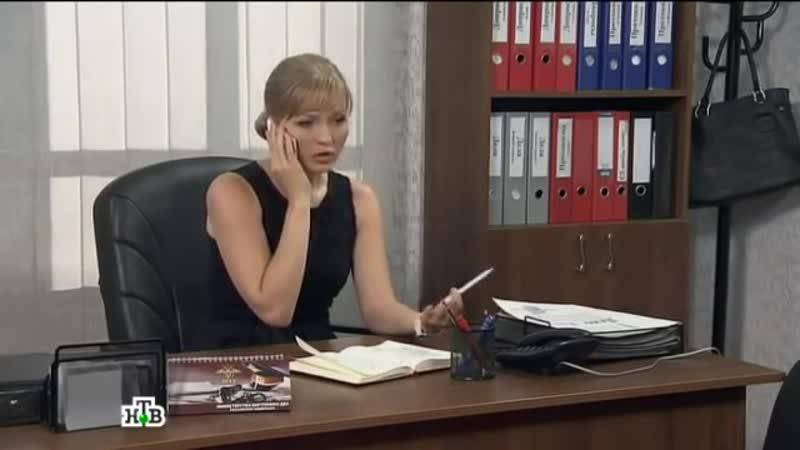 Возвращение Мухтара 9 сезон 10 серия Кладовщик
