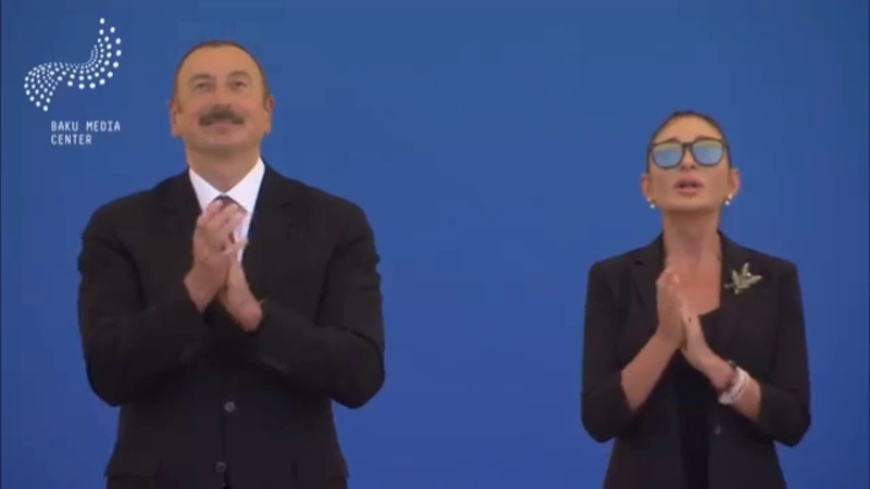 Vusal Elekberoglu Salam soyle qarabaga (2020 Kilip)