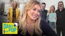 Hilary Duff Answers All Your Lizzie McGuire Reboot Questions | Daily Pop | E! News