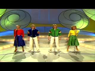 Bucks Fizz | Making Your Mind Up
