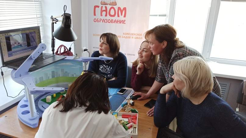 Мастер-класс по созданию проектов в мультстудии Kids Animation Desk 2.0, изображение №16